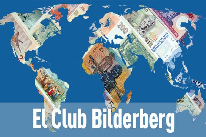 Bilderberg mundo