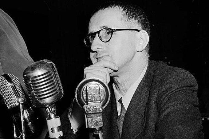 Bertolt Brecht principal