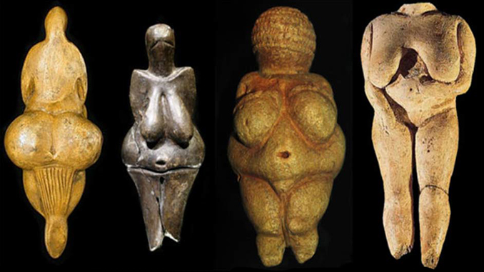 france-venus-figurines