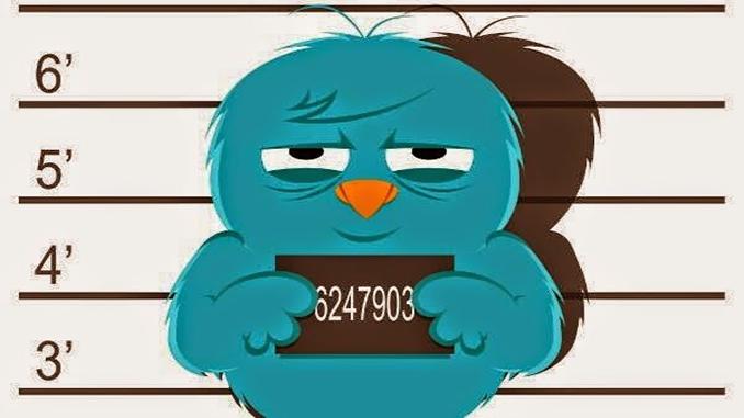 Adam Curtis – Guettos de informacion tuiter preso