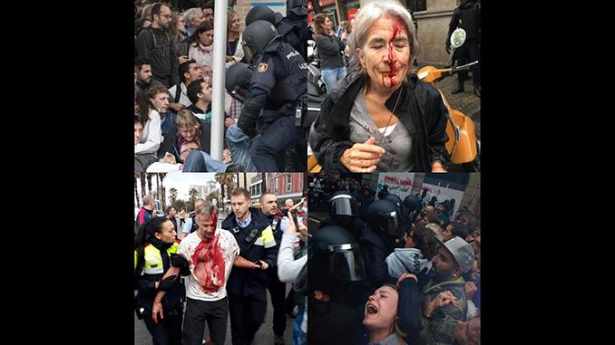 Cataluña 1O – brutalidad policia[2752]