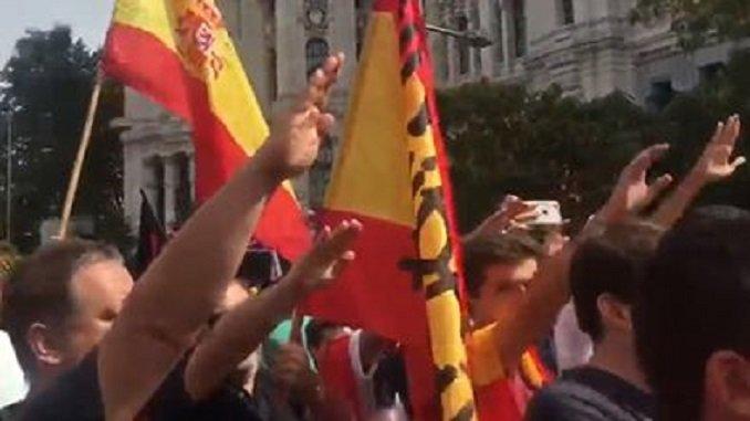 imagen principal saludos fascistas