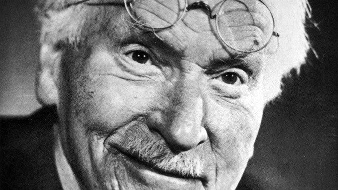 PSICOLOGÍA CON ALMA, por Carl G. Jung 1