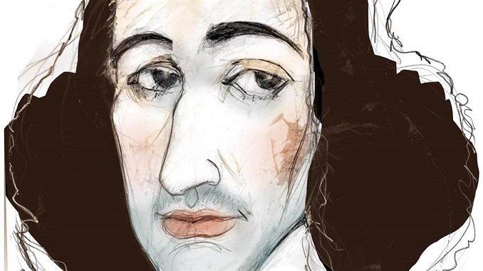 barauch-paint- spinoza imagen principal 5 diciembre 2018