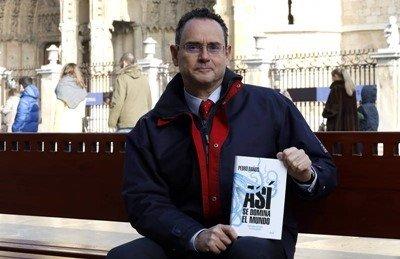 Pedro Baños Bajo libro