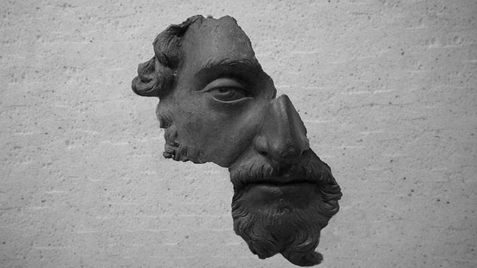 Fragment_de_la_tête_en_bronze_de_Marc_Aurèle_(Louvre)