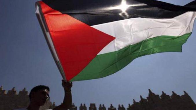 palestina y el terrorismo de estado