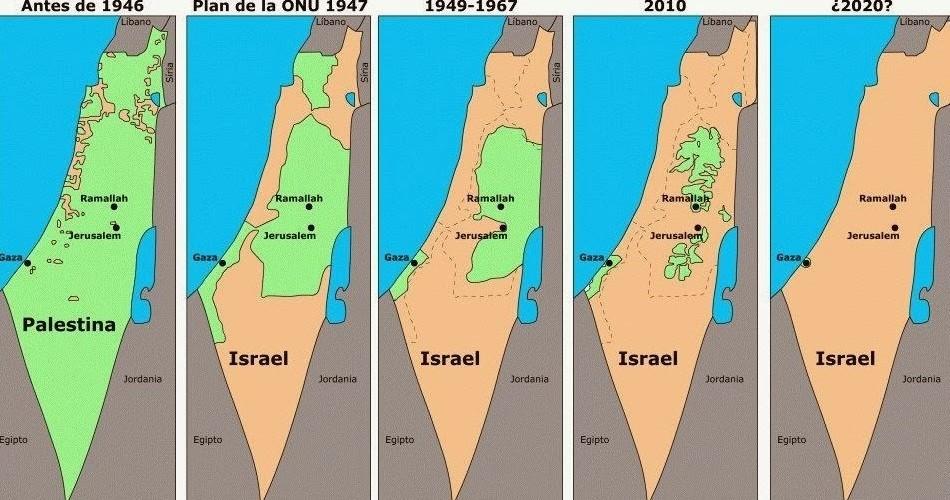 palestina y el terrorismo de estado2