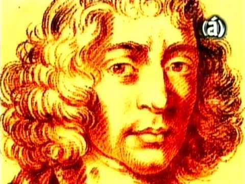 Spinoza youtuber