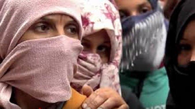 jornaleras de huelva de origen marroquí-IP