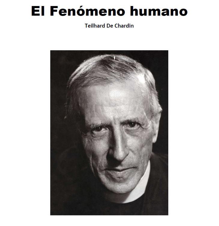 fenómeno humano