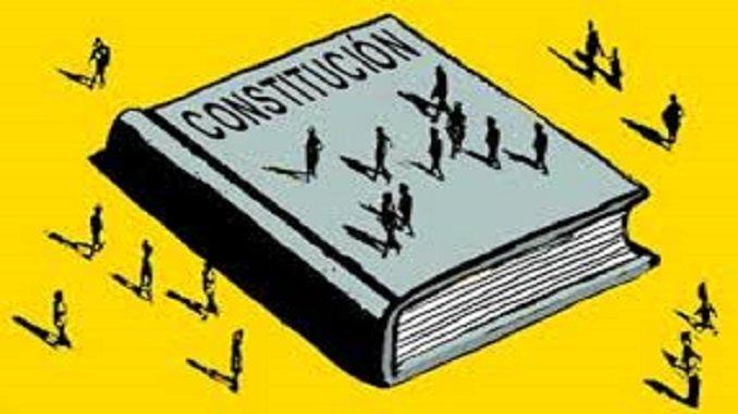 constitucion española IP