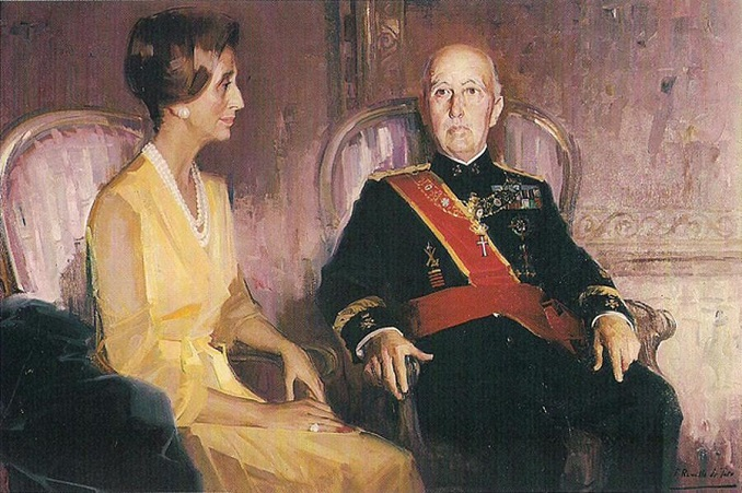 francisco_franco_bahamonde_y_carmen_polo_de_franco_1975