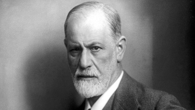 Freud ip