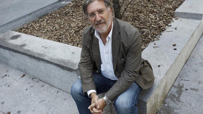 Jose Antonio Perez Tapias, filósofo IP