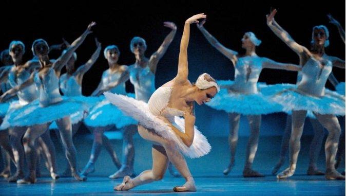 ballet Kirov IP