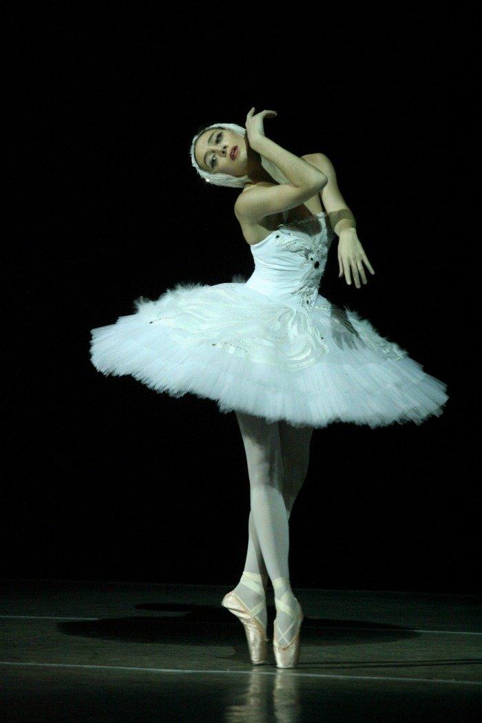 odette, lago de los cisnes, teatro mariinsky