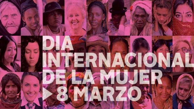 dia internacional de la mujer IP