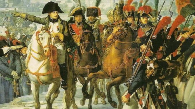 napoleon-y-mariscales-