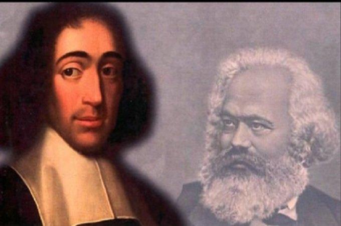 spinoza y Marx 1
