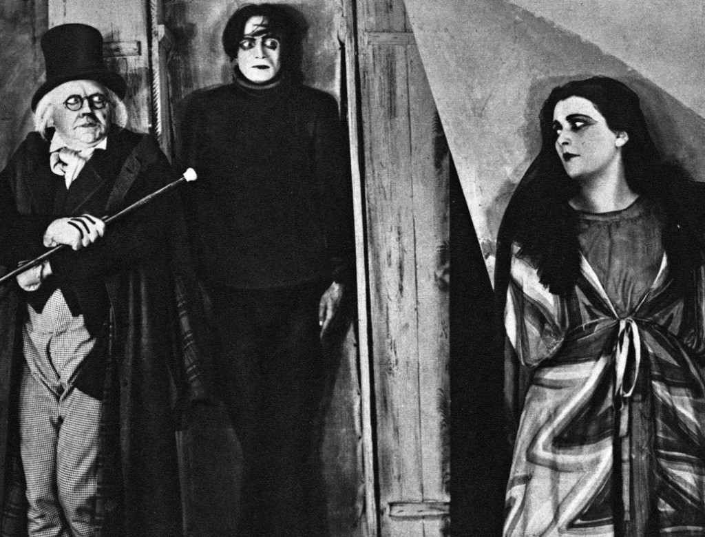 DR CALIGARI 3