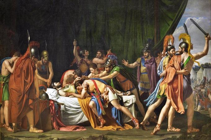 viriato – Roma no paga traidores 2