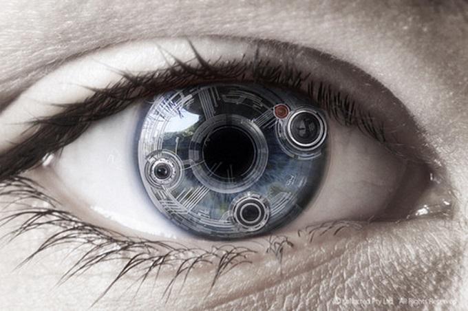 neuroimplante ojo